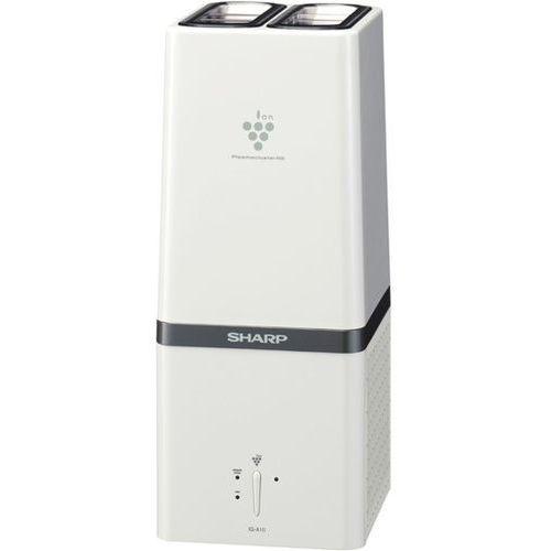 Sharp Generator jonów hd ig-a10eu-w gwarancja 24m sharp. zadzwoń 887 697 697. korzystne raty