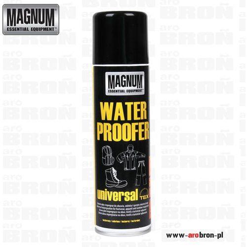 Magnum Impregnat waterproofer - uniwersalny, do butów i odzieży