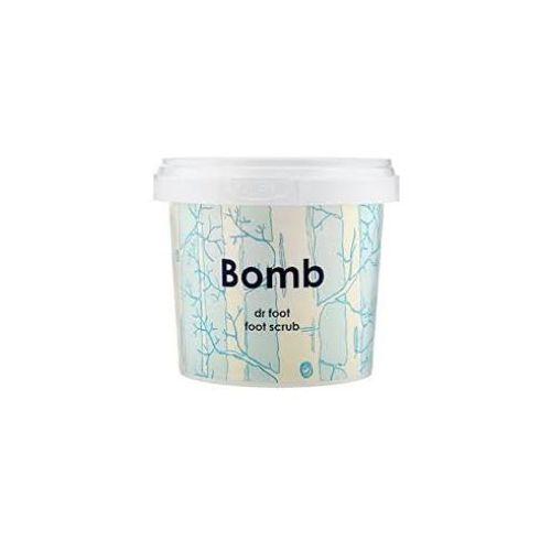 Bomb Cosmetics Dr Foot | Scrub do stóp 365ml (5037028234808)
