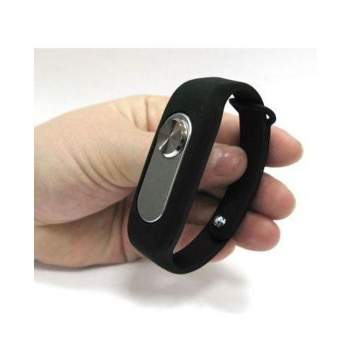 Mikro-Podsłuch Nagrywający (4GB), Ukryty w Pasku na Nadgarstek.