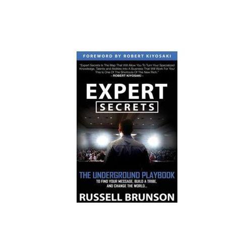 Expert Secrets (9781683504580)