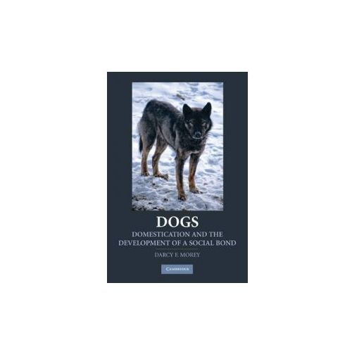 Dogs, Cambridge University Press