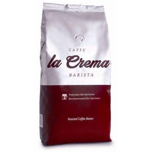 Kawa palona ziarnista La Crema Barista | 1kg