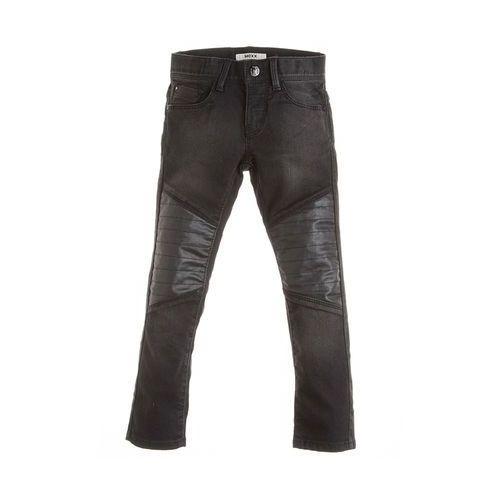 Dżinsy w kolorze czarnym | rozmiar 98 - produkt dostępny w LIMANGO