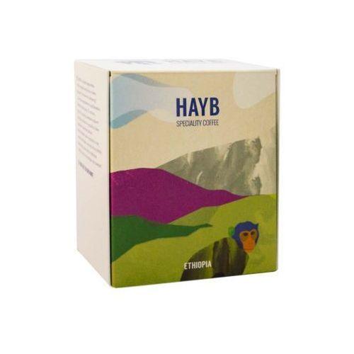 ethiopia haro diima 0,25 kg marki Hayb