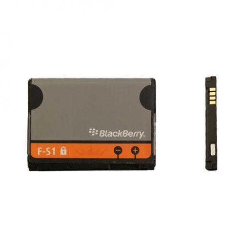 BlackBerry 9800 Torch / F-S1 1270mAh 4.7Wh Li-Ion 3.7V (oryginalny) - produkt z kategorii- Baterie do telefonów