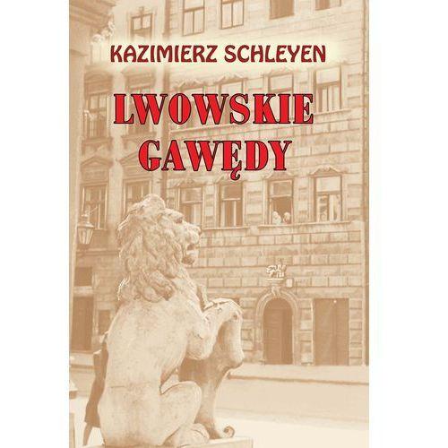 Lwowskie gawędy - Dostępne od: 2014-08-27 (2014)