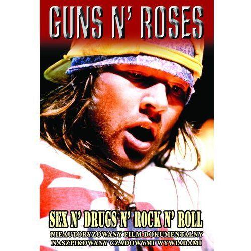 Guns N Roses - Sex N Drugs N Rock N Roll (5906409800287)