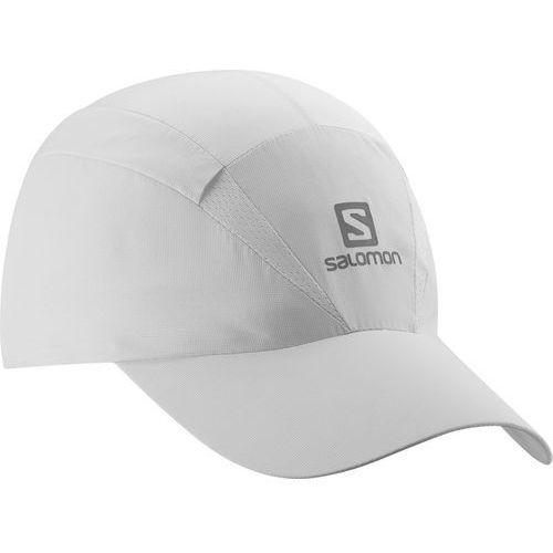 Salomon XA Nakrycie głowy biały L/XL 2018 Czapki z daszkiem (0887850829988)