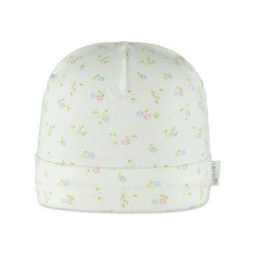 czapka retro kwiatki marki Little