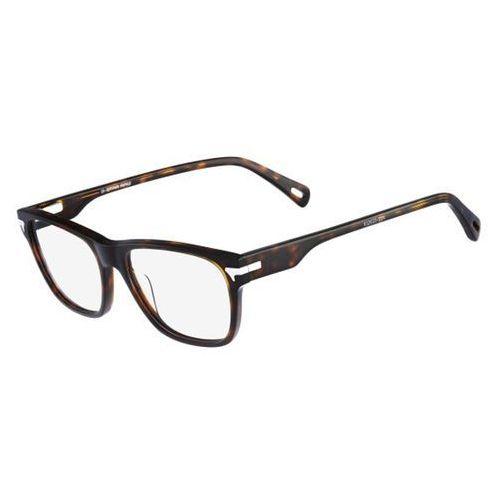 Okulary korekcyjne g-star raw gs2633 214 marki G star raw
