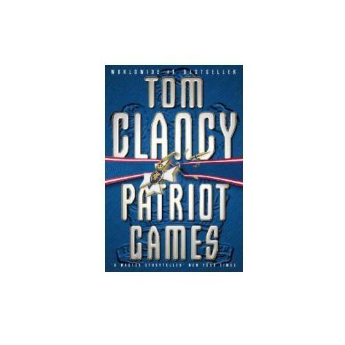 Patriot Games, Harper Collins Publ. UK