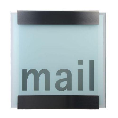 Skrzynka na listy Keilbach Glasnost Mail - produkt dostępny w All4home