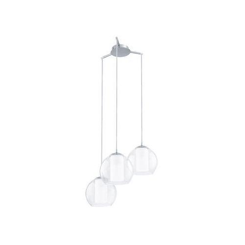 92762 – lampa wisząca bolsano 3xe27/60w marki Eglo