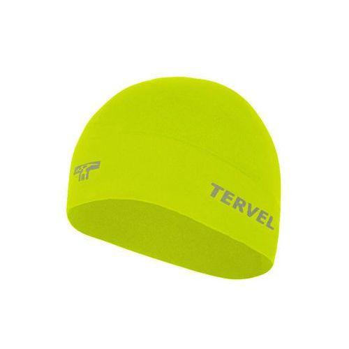 TERVEL - COMFORTLINE - czapeczka treningowa , kolor: Fluor, rozmiar: Uniwersalny - produkt dostępny w Mike SPORT