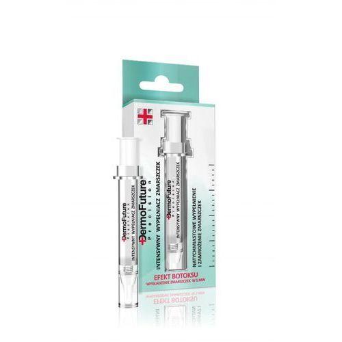 intensywny wypełniacz zmarszczek -efekt botoksu10 ml marki Dermofuture precision