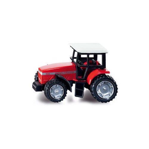 Zabawka SIKU Traktor Massey Ferguson