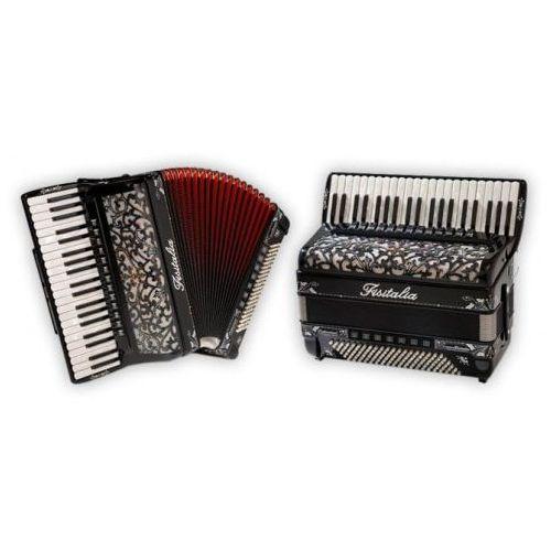 Akordeon klawiszowy Fisitalia Supermusette
