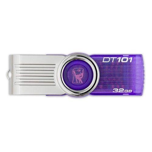 32GB DataTraveler 101 G2 - sprawdź w wybranym sklepie