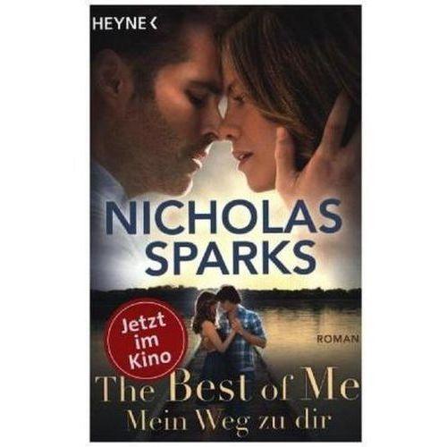 The Best of Me - Mein Weg zu dir (413 str.)