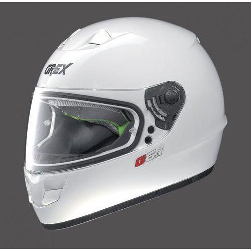 Kask integralny grex g6.1 kinetic biały marki Grex_18