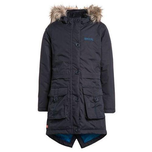 Regatta  totteridge kurtka dzieci niebieski 164 kurtki syntetyczne, kategoria: kurtki dla dzieci