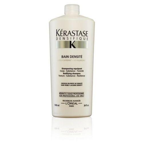 Kerastase Densifique Bain Densite szampon do włosów tracących gęstość 1000ml