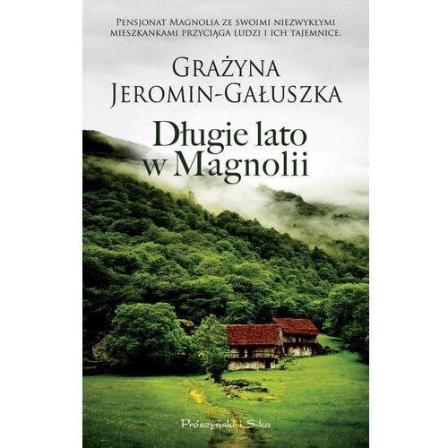 Panie na Magnolii (2014)