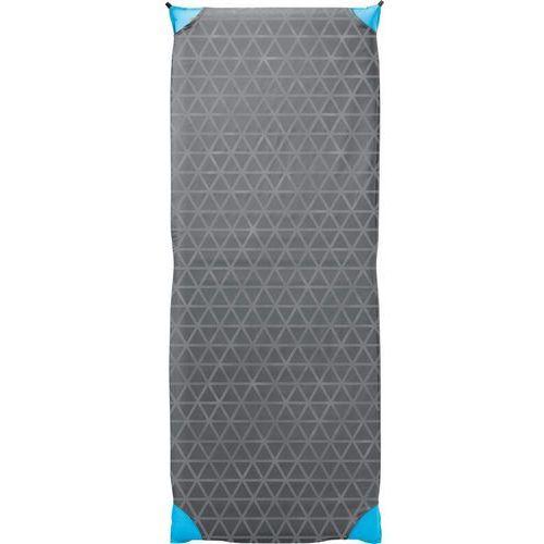 Therm-a-Rest Synergy Sheet XL szary 2018 Pokrowce na materace i poduszki (0040818095164)
