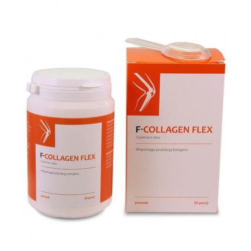 F-COLLAGEN FLEX (30 porcji) Kolagen