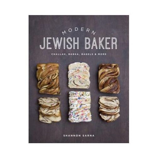 Modern Jewish Baker