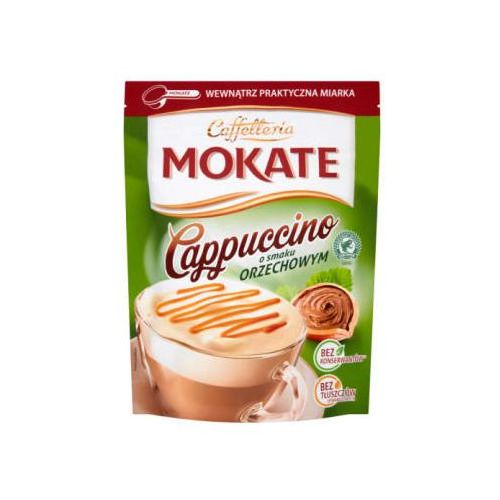 Cappuccino orzechowe (5902891280194)