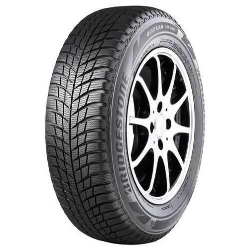 Bridgestone Blizzak LM-001 205/55 R17 95 H
