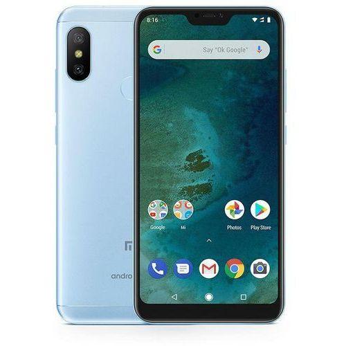 """Xiaomi Telefon mi a2 lite 5.84"""" 32gb (blue)"""