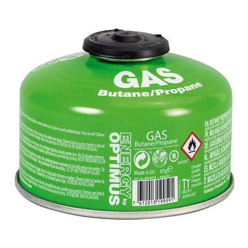Kartusz gazowy Optimus Gas Canister Butane/Propane 97 g - 97 g (7612013199607)