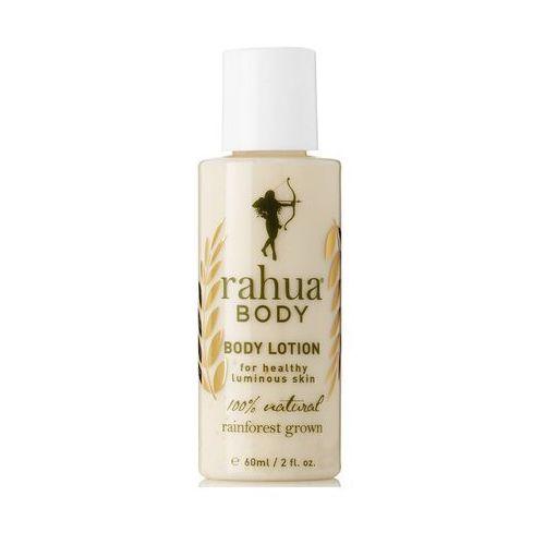 body lotion   naturalny balsam do ciała 60ml marki Rahua