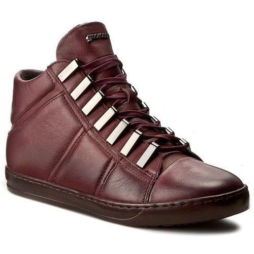 Sneakersy GINO ROSSI - Cola DTH103-146-XB00-7700-0 83