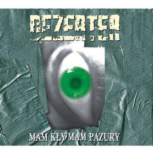 Mam Kły Mam Pazury - Dezerter (Płyta CD) (5903427875785)