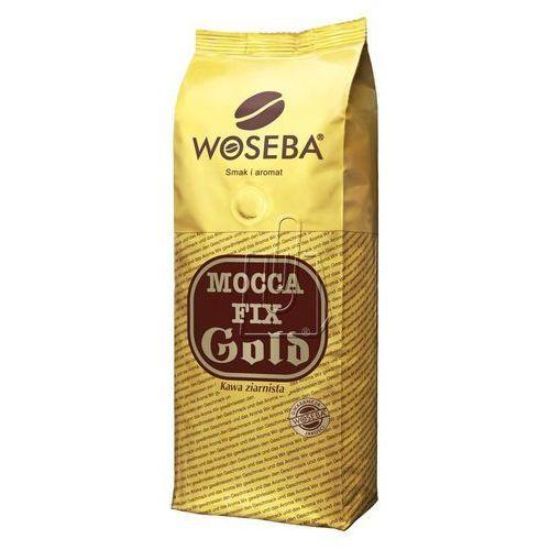 Kawa Woseba Mocca Fix Gold 500g ziarno (5901123181070)