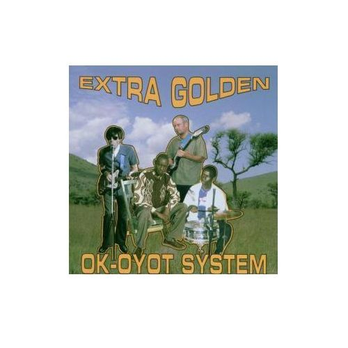 Extra Golden - Ok-oyot System