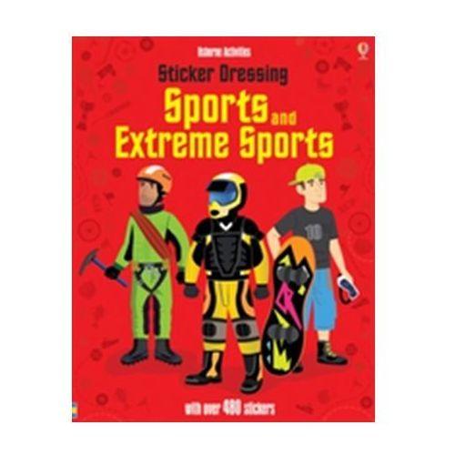 Sticker Dressing Sports & Extreme Sports