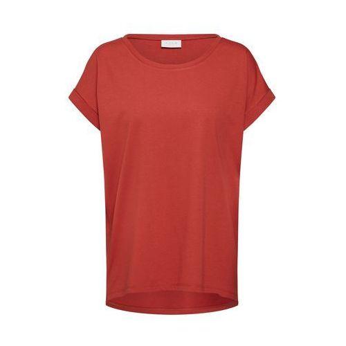 Vila VIDREAMERS Tshirt basic ketchup, 14025668