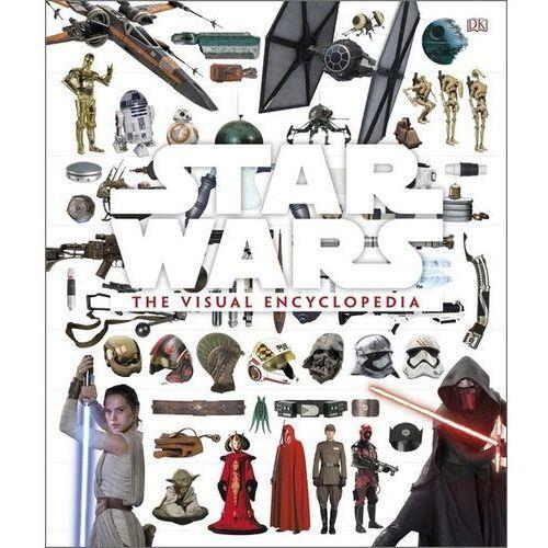 Star Wars The Visual Encyclopedia, DK