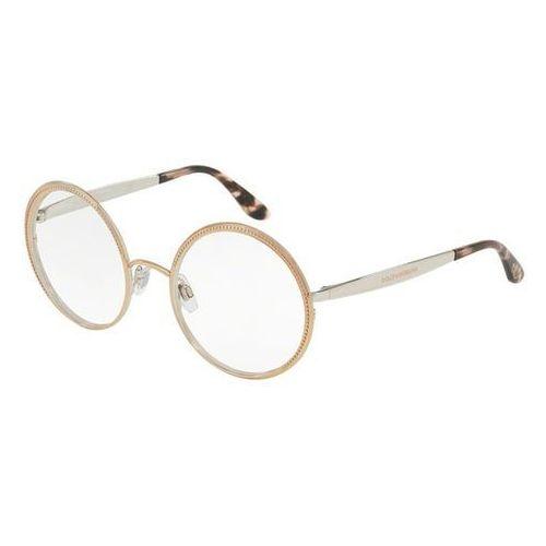 Dolce & gabbana Okulary korekcyjne dg1297 1298
