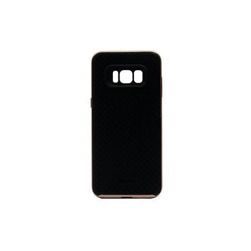 Samsung Galaxy S8 - etui na telefon Ipaky - Różowy