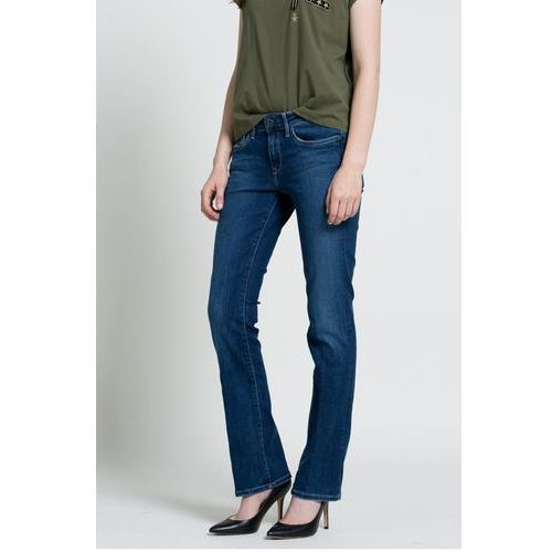 Pepe jeans - jeansy piccadilly