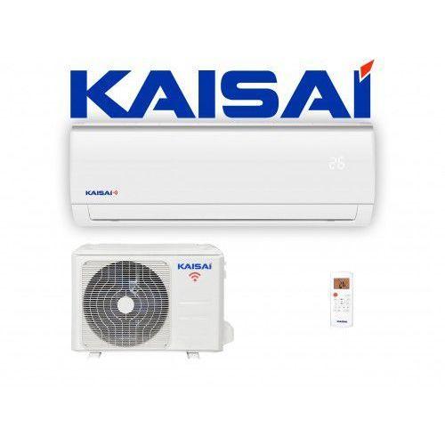 Klimatyzacja, klimatyzator ścienny seria fly z wi-fi 7,0kw/7,3kw (kwx-24hrdi, kwx-24hrdo) marki Kaisai
