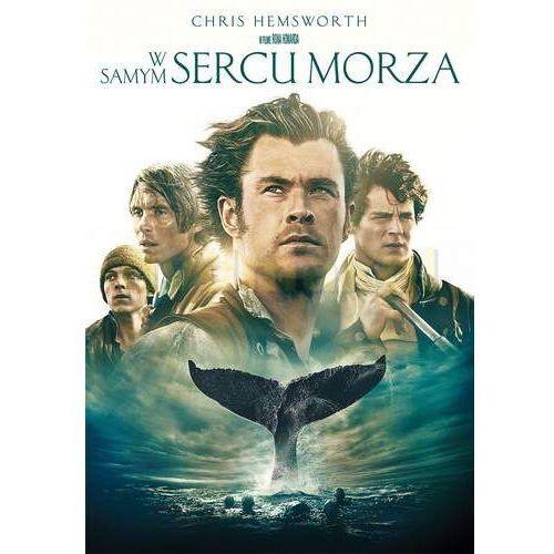 Galapagos W samym sercu morza (dvd) - ron howard. darmowa dostawa do kiosku ruchu od 24,99zł