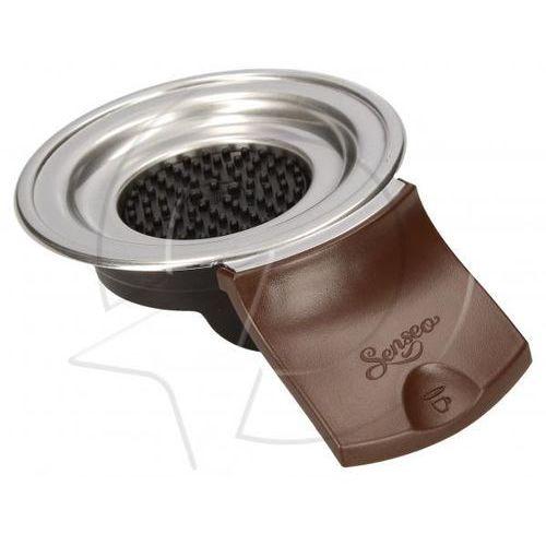 Philips/saeco Filtr na saszetki pojedynczy do ekspresu do kawy philips hd700100 (8710103294399)