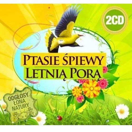 Soliton Ptasie śpiewy letnią porą 2cd (5901571092126)